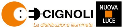 Cignoli Elettroforniture Logo