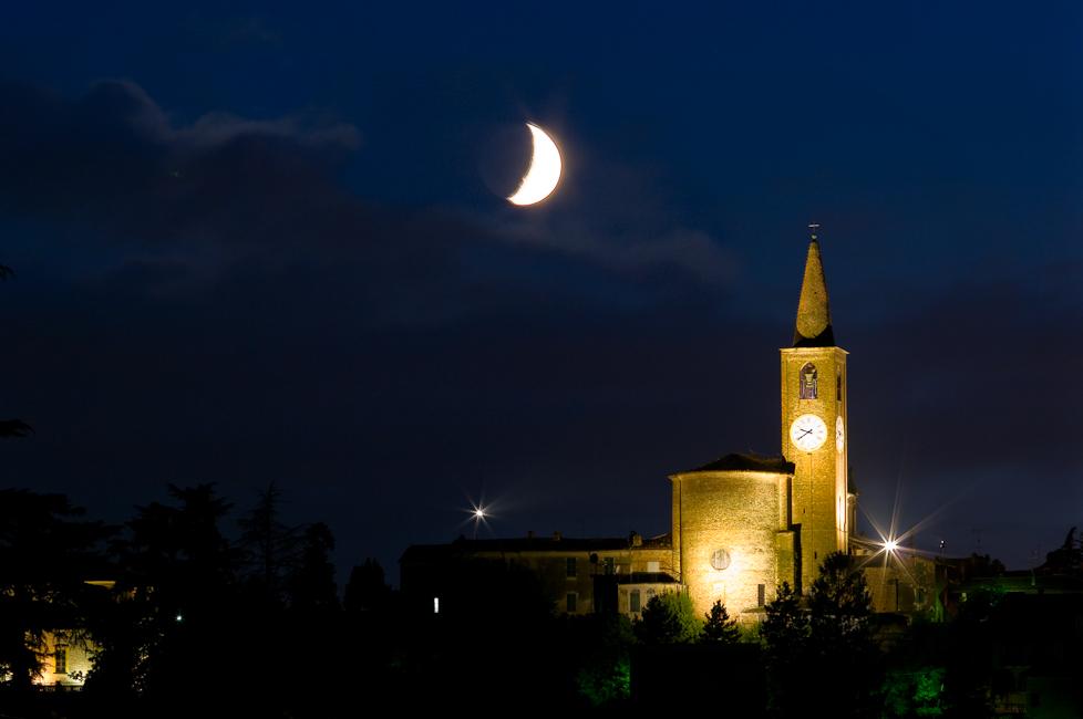 torre campanaria casteggio
