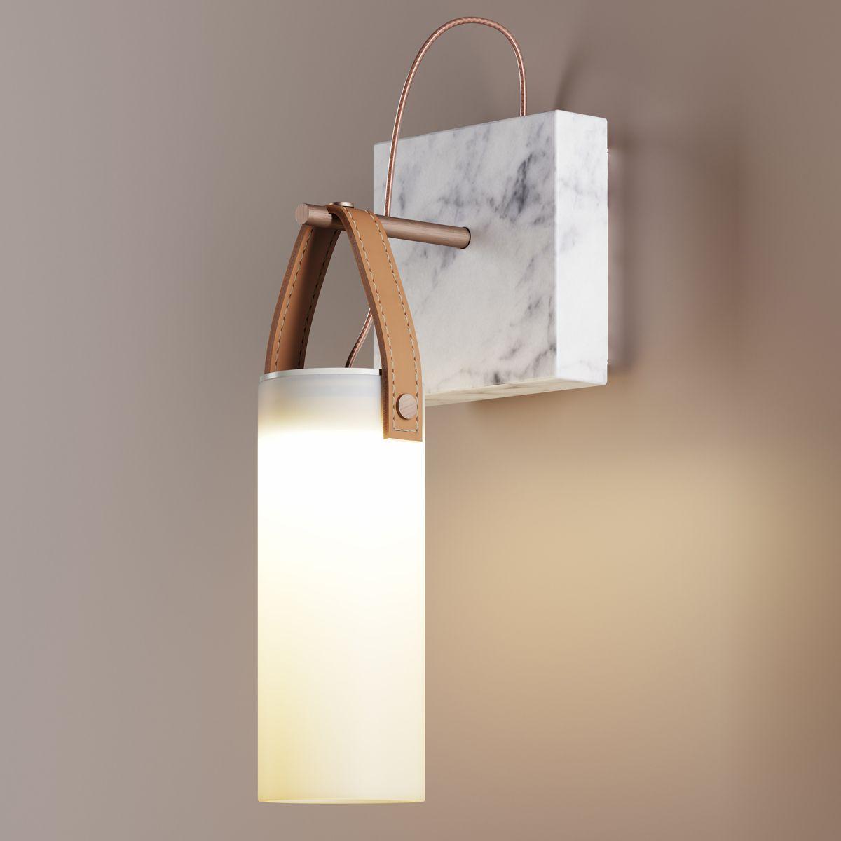 fontana arte lampada design illuminazione pavia