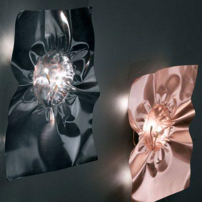 5-lampade-parete-Icone-Luce-il-futuro-minimal-cignoli-elettroforniture-pavia-1