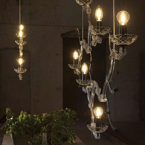 5-lampade-a-sospensione-stilose-di-Karman-cignoli-elettroforniture-illuminazione-pavia-casteggio-1