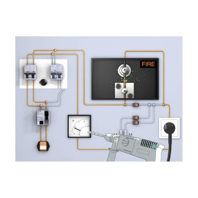 5SV1-5SV6-Siemens-Magnetotermico-Differenziale-5SM6-AFDD