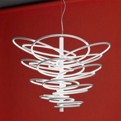 5-lampade-a-sospensione-flos-spaziali-cignoli-elettroforniture-pavia-1