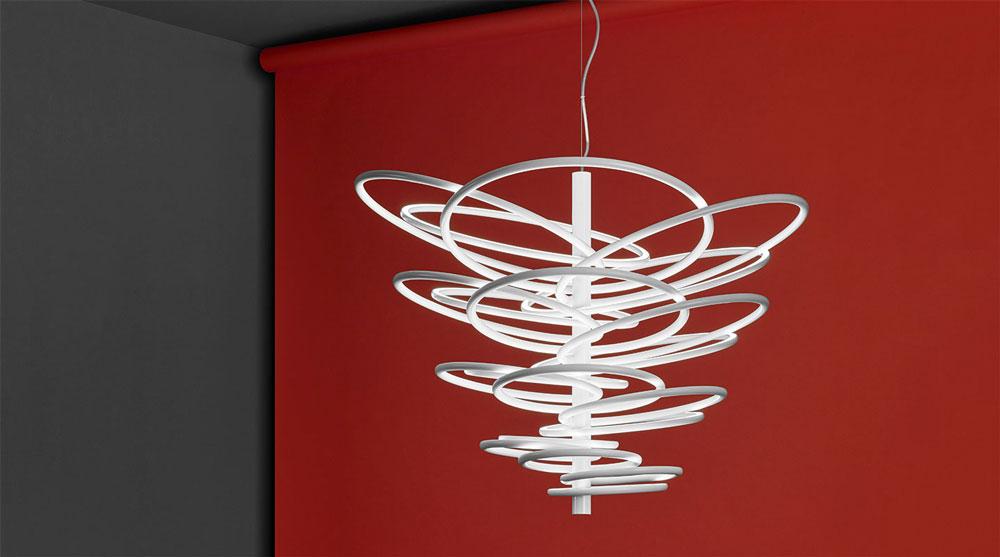 5-lampade-a-sospensione-flos-spaziali-cignoli-elettroforniture-pavia-2