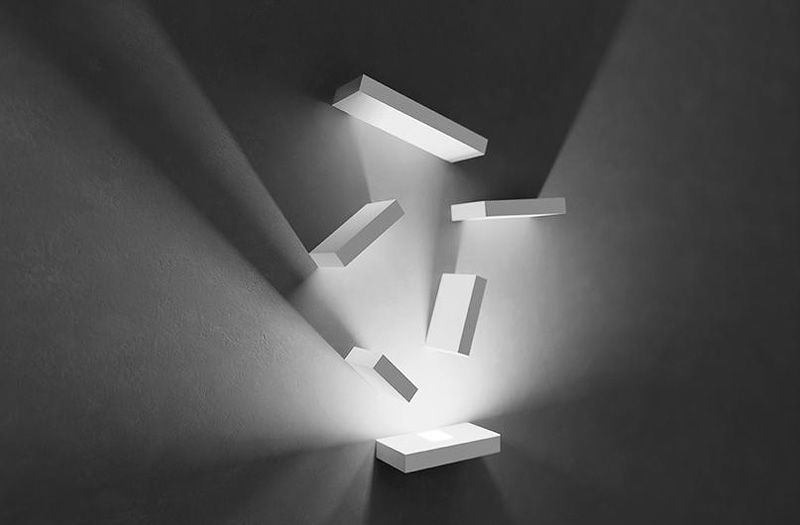 Lampade-da-parete-Vibia-scintille-ordinate-cignoli-elettroforniture-pavia-casteggio-voghera-5