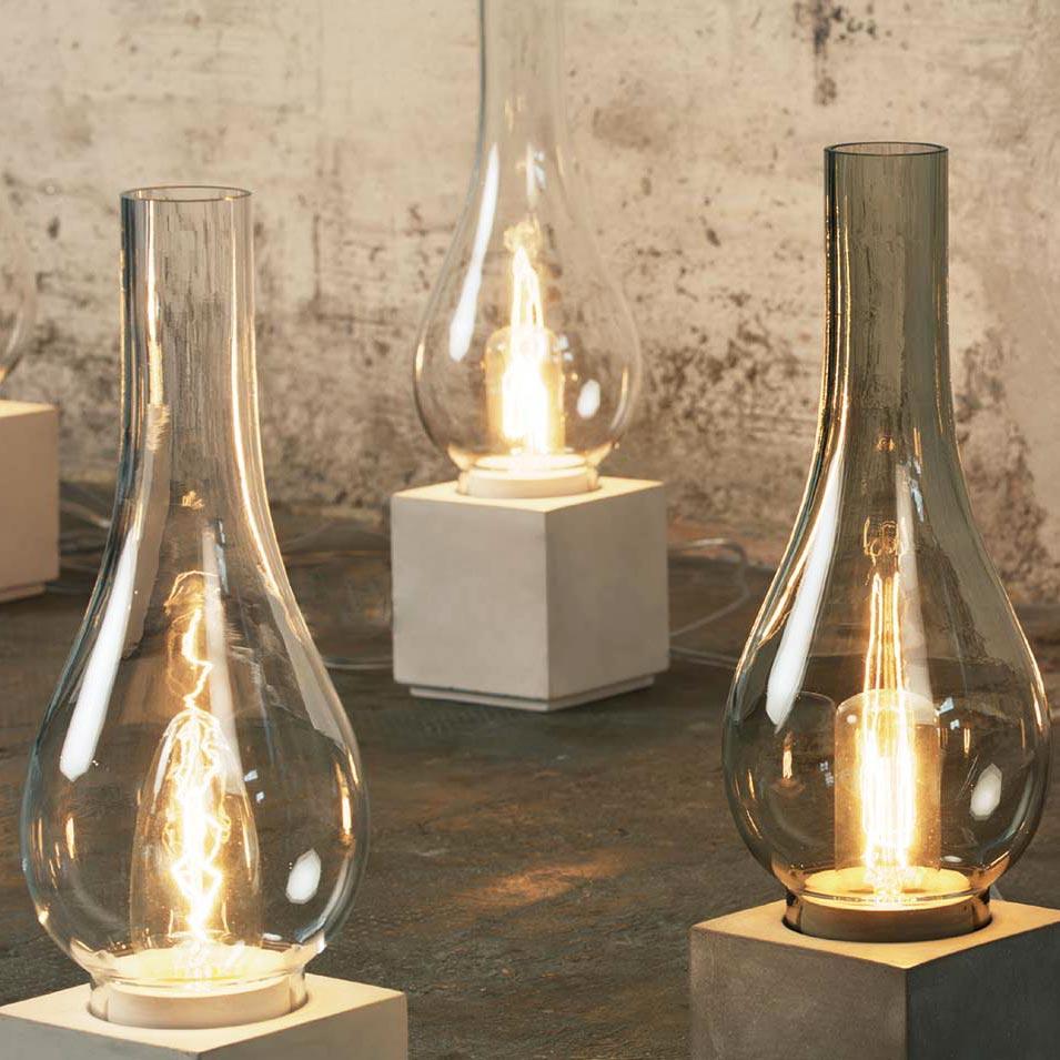 Il design stupefacente delle lampade Karman