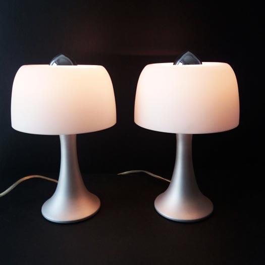 Lampada Da Tavolo Amelie Cignoli Elettroforniture