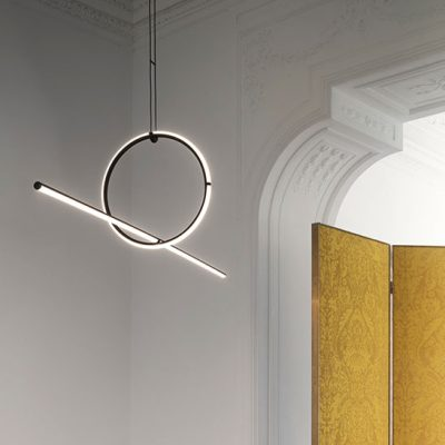 cignoli-elettroforniture-illuminazione-lampadari-lampade-a-sospensione-arragements-flos