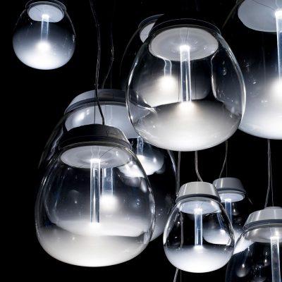 empatia-artemide-lampadario-lampada-sospensione-cignoli-elettroforniture-casteggio-pavia-1