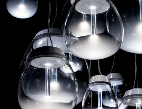 Lampade Artemide: la tradizione incontra l'innovazione