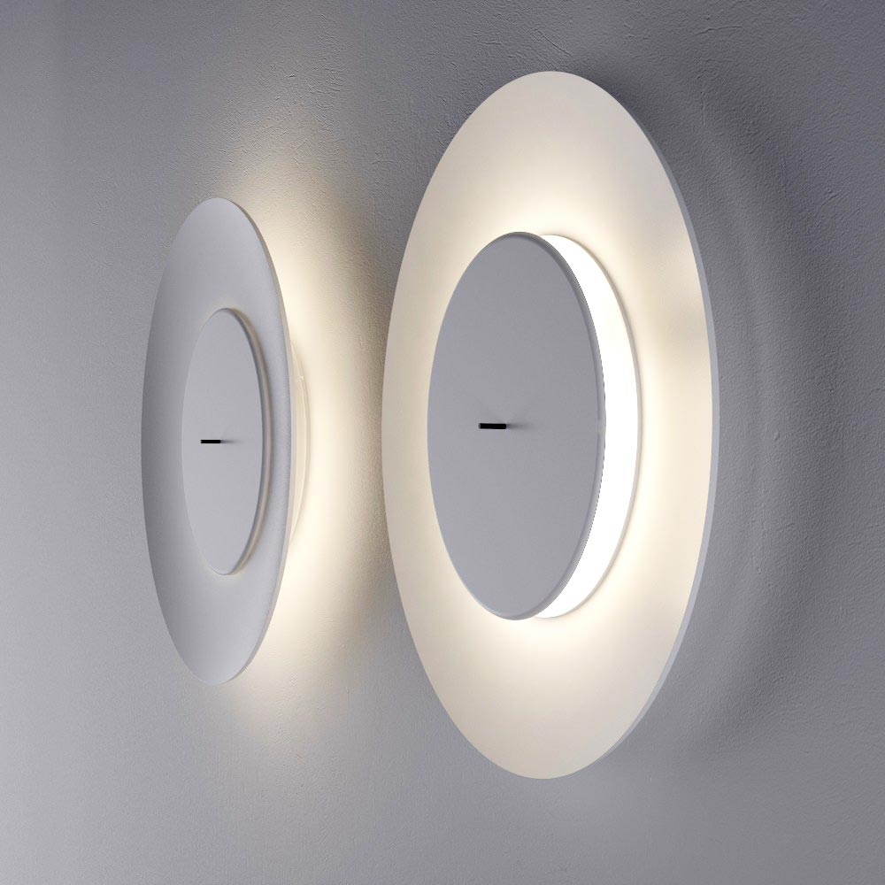 Fontana Arte: profili di luce