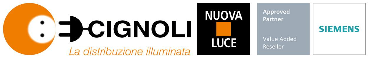 Cignoli-elettroforniture-logo-automazione-illuminazione-installazione-siemens-partnership-automazione-var