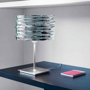 ARTEMIDE AQUA CIL TABLE LUME LAMPADA DA TAVOLO LAMPADA DA