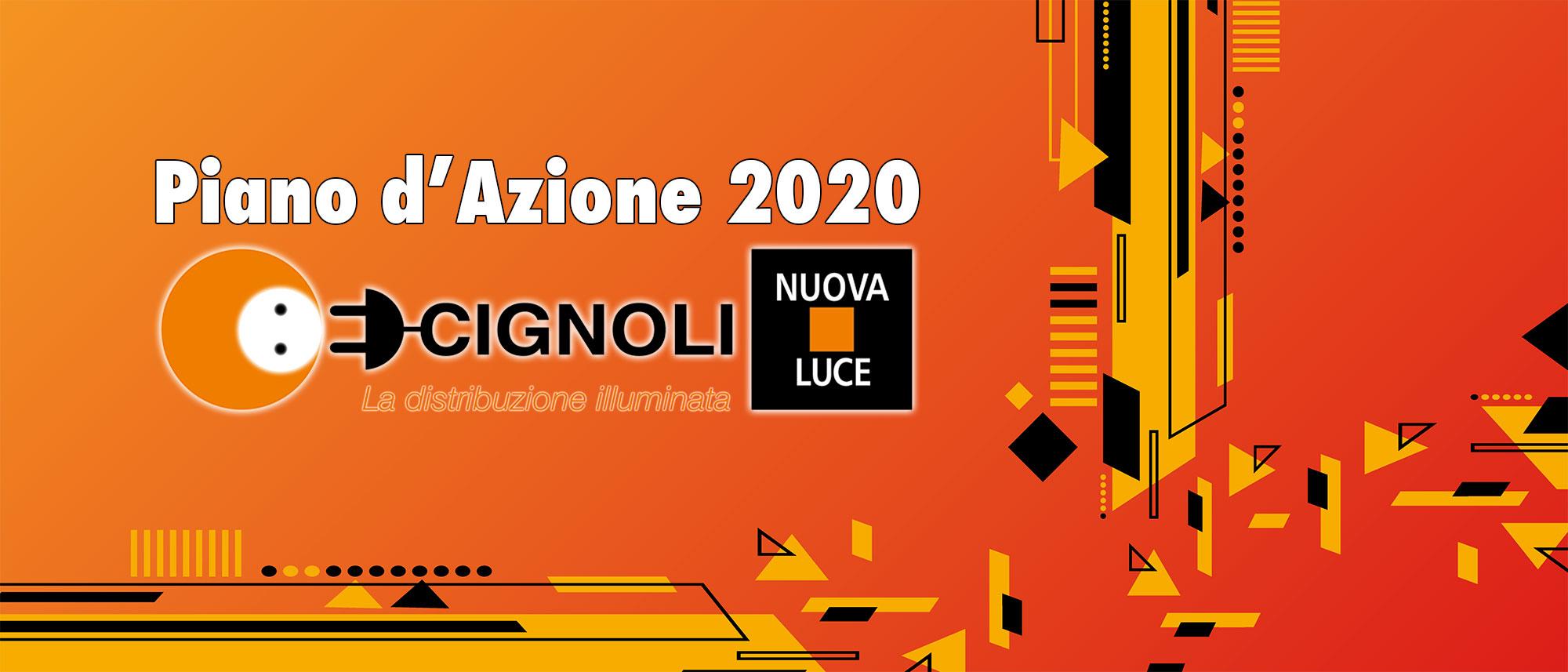 piano azione 2020 cignoli elettroforniture formazione online plc header